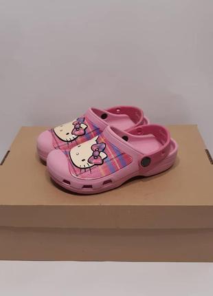 Детские крокси crocs/дитячі крокси дешево