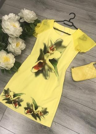 Платье 👗 +клатч👛⭐️