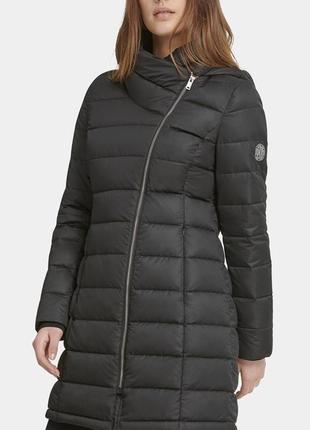 Пуховик куртка пальто зимнее dkny