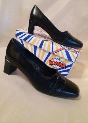 Стильные, удобные туфли