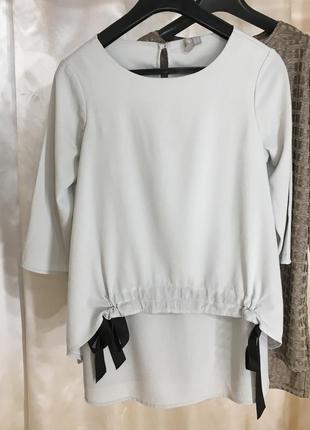 Шикарная блузка asos