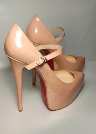 Босоножки; туфли sexy fairy; 38-39 размер