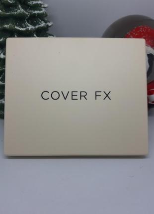 Палетка для лица cover/fx
