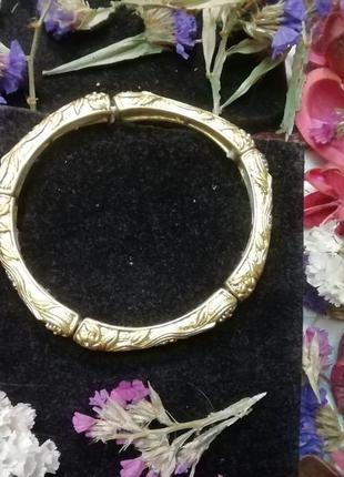 Винтажный браслет от lia sophia