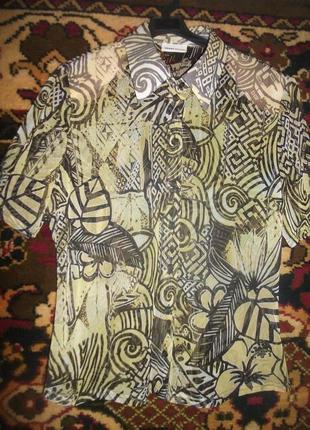 Рубашка,кофта,блузка прозрачная