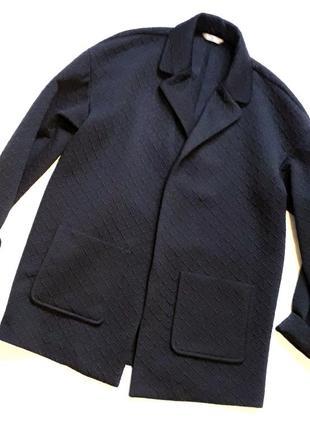 Очень стильный пиджак  бойфренд   оверсайз 💗💗💗 uk14