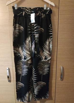 Отличные брюки h&m