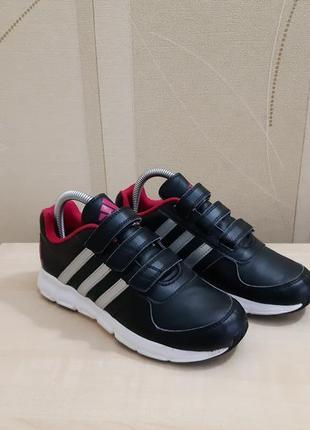 Кроссовки adidas оригинал размер 33