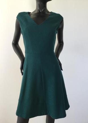 Платье oasis s-m(шерсть)