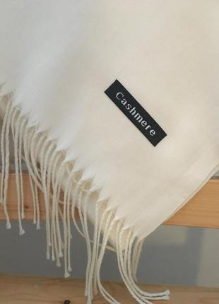 Палантин cashmere