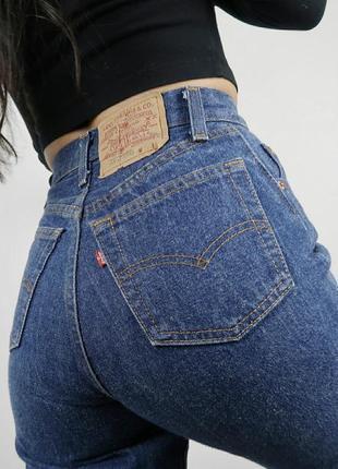 Levi's джинсы 501