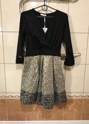 Платье платице юбка блуза кофта