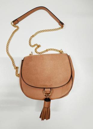 Маленькая сумка через плечо от h&m