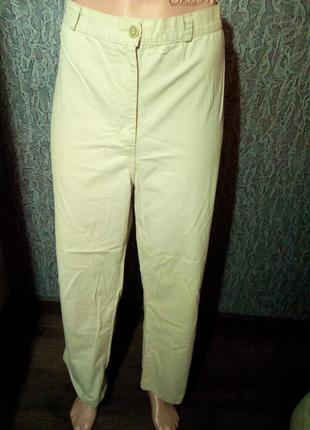 Комфортные штаны. lentini