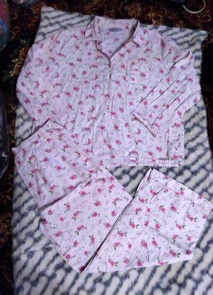 Женские пижамные штаны belmont