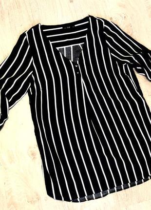 Новая женская блуза f&f.