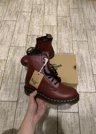 Женские ботинки dr. martens 1460 | новые, оригинал