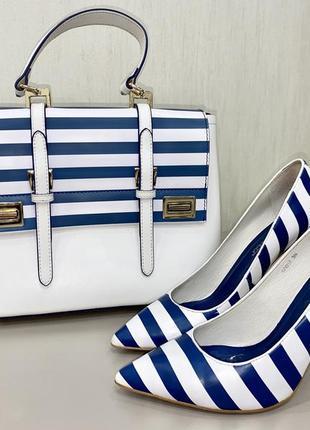 Прода сумочку и туфли antonio biaggi