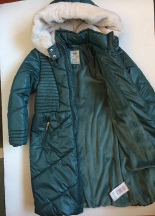 Пальто фирмы mayoral