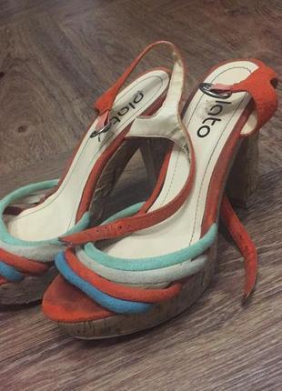 Босоножки /туфли