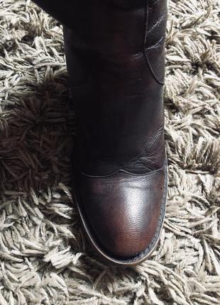 Ковбойські чоботи
