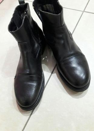 Ботинки am shoe company