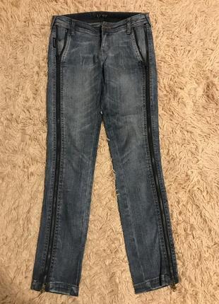 Оригінальні джинси armani