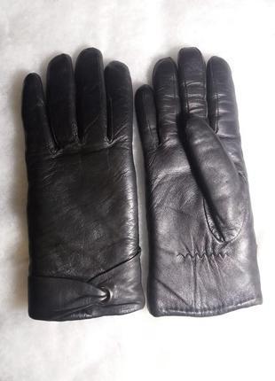 Перчатки женские зимние