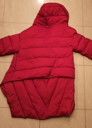 Стильна куртка трансформер