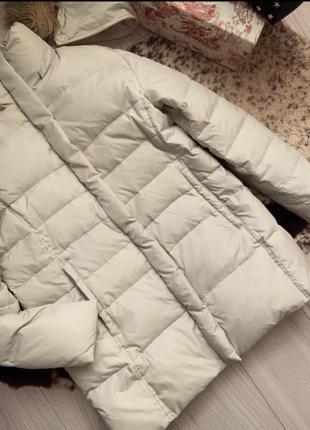 Зимний пуховик / курточка / зимнее пальто