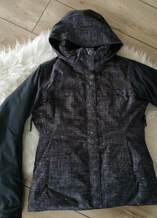 Женская термокуртка