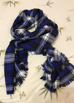 Шикарный большой шарф