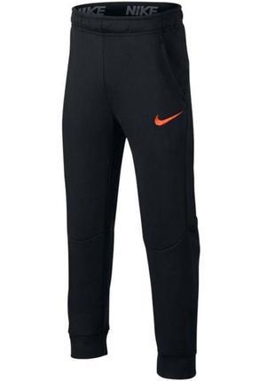 Классные спортивные штаны (спортивки, треники) от nike dry training pant