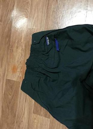 Крутейшие горнолыжные штаны от дорого бренда patagonia