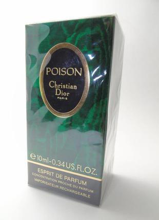 Poison, духи
