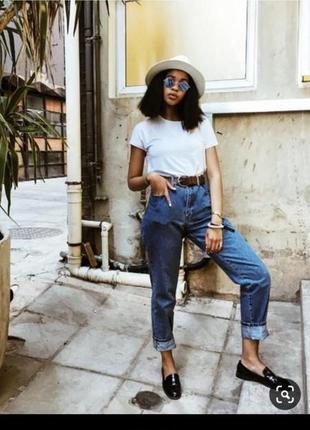 Легендарные джинсы levis 501, с высокой посадкой