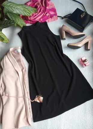 Маленька чорна сукня від peacocks