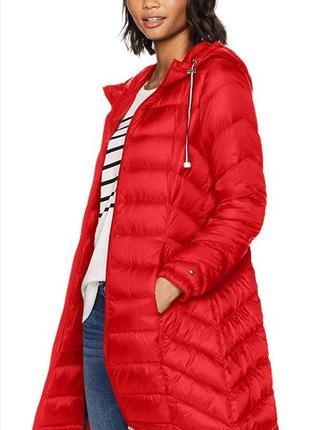 Куртка tommy hilfiger. размер s