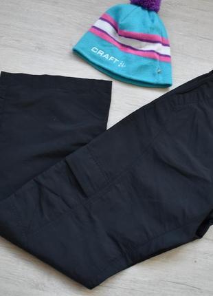 Трекинговые штаны craft