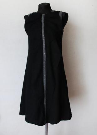 Платье kiki-o шерсть в составе канада