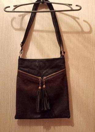 Зручненька сумочка