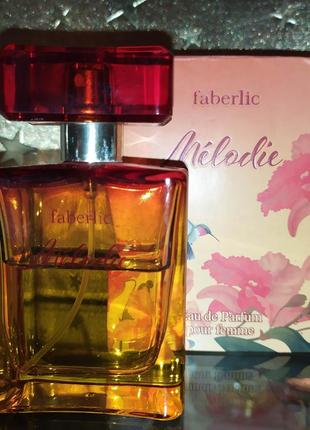 Faberlic melodie