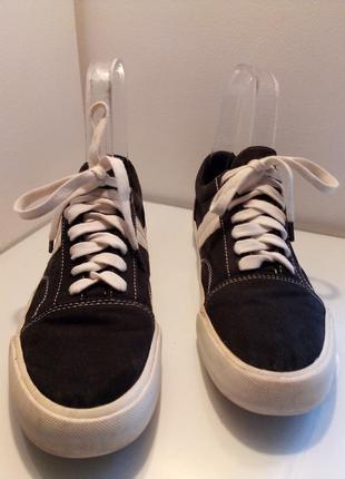 Стильные туфли в спортивном стиле
