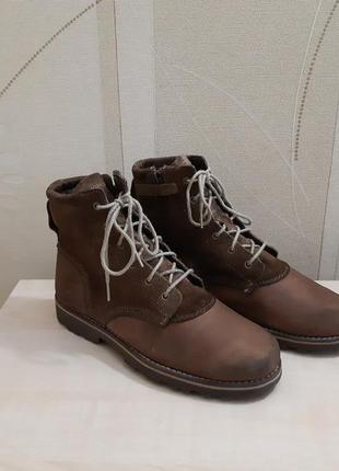 Ботинки timberland оригинал размер 35,5
