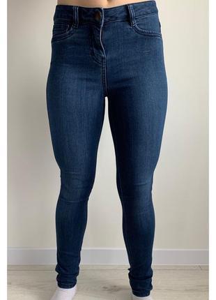 Джинси сині, добре тянуться, темні джинси, синие джинсы.