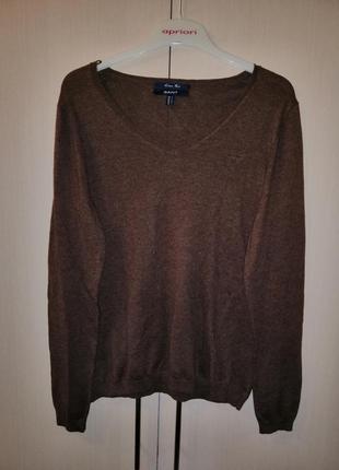 Шикарнейший свитер от gant