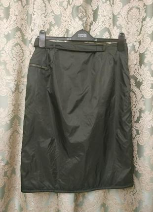 Утеплённая юбка daniel & mayer италия