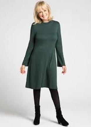 🌿эксклюзивное, невероятное женское платье от marks&spencer. размер