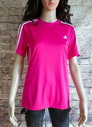 Спортивная футболка adidas. оригинал