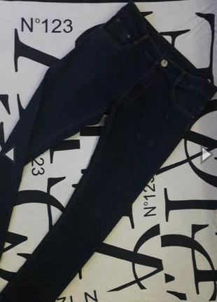 Базовые джинсы  высокая посадка от figo jeans👖